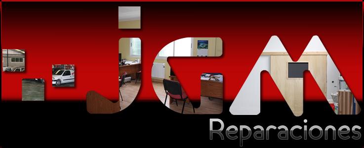 Jgm reparaciones del hogar mantenimiento de comunidades y for Empresas de reparaciones del hogar en madrid